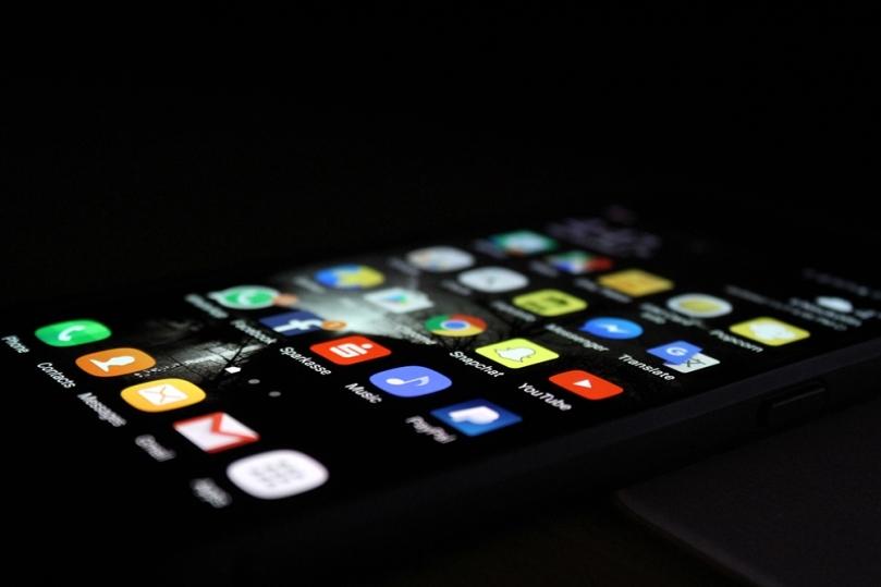 Penggunaan data bagi media sosial
