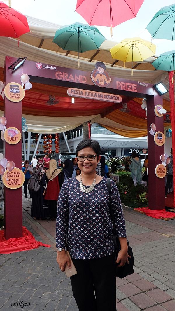 Grand Prize SOBATKU Medan