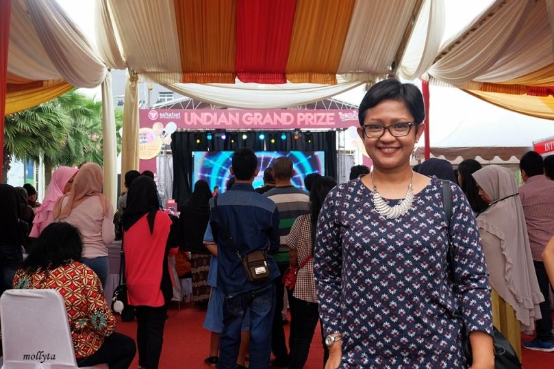 Pesta Jutawan SOBATKU berhadiah Paket Umrah