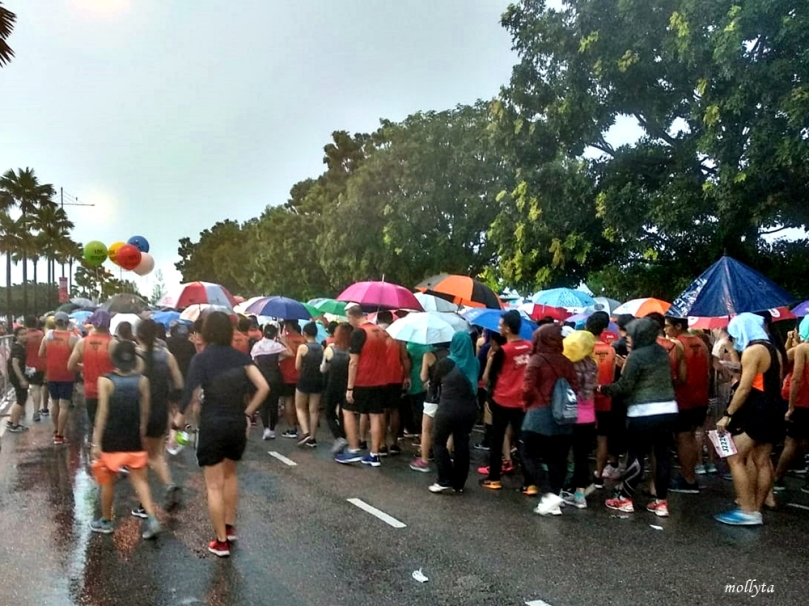 Event Penang Bridge International Marathon 2018