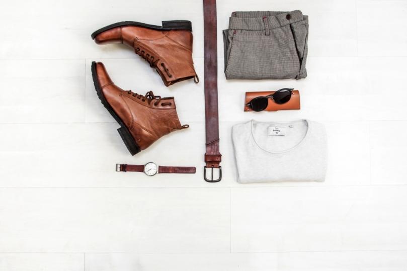 Pakaian nyaman saat traveling