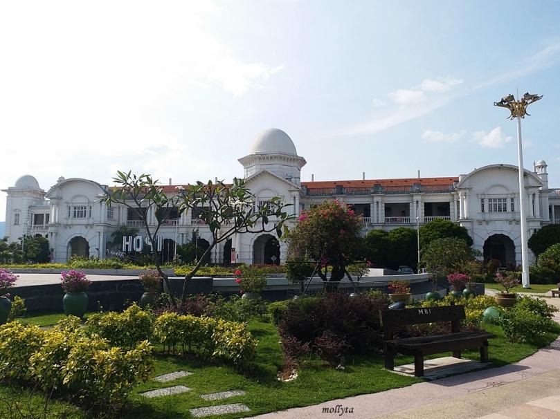 Stasiun kereta api Ipoh