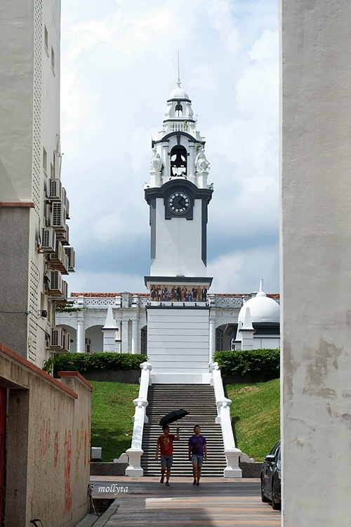Birch Memorial Clock Tower Ipoh
