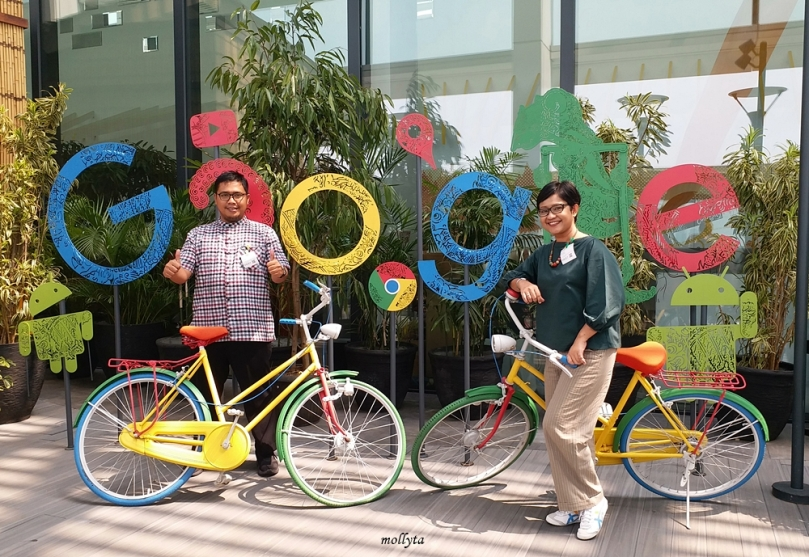 Fasilitator Google Indonesia