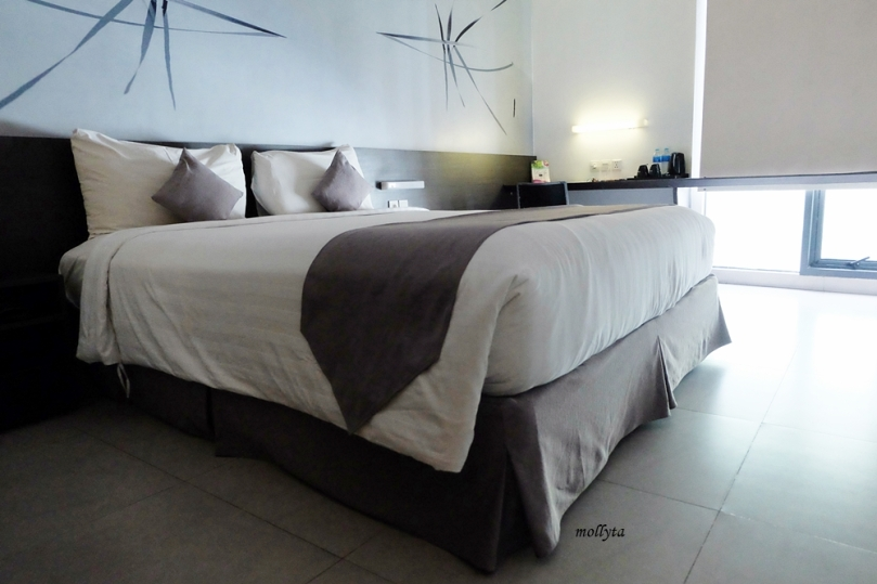 Double Bed Hotel Neo Tendean, Jakarta