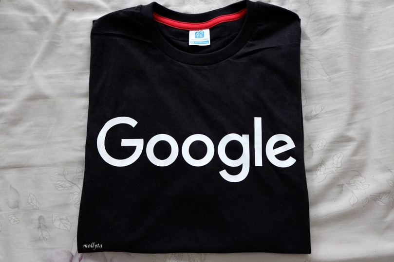 Merchandise Google Indonesia