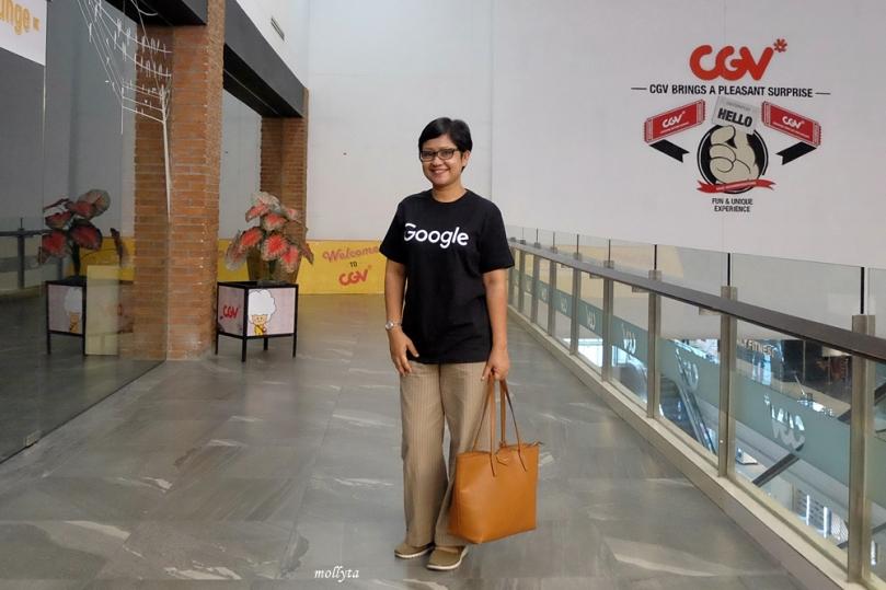 Fasilitator Google Gapura Digital dan Womenwill Medan