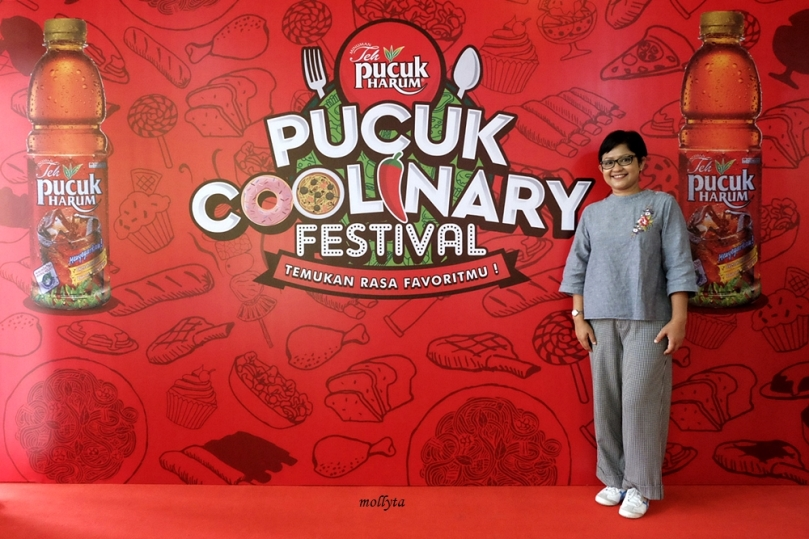 Gathering Pucuk Coolinary Festival 2019 Medan