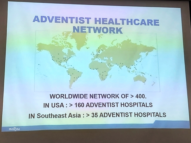 Adventist Healthcare Network