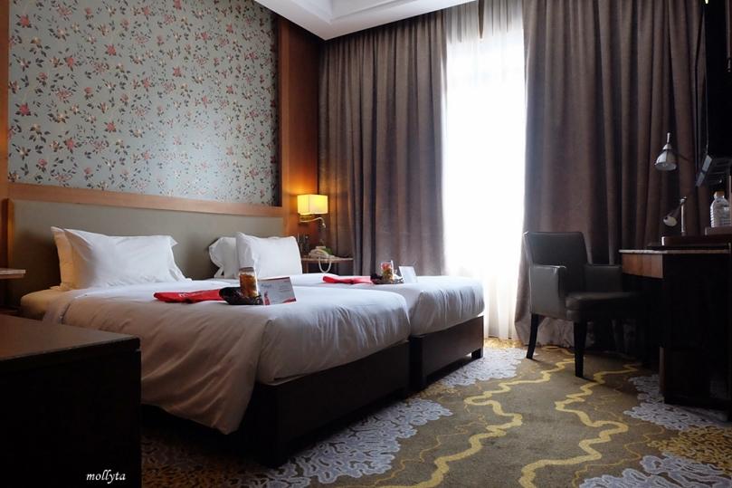 Kamar Superior The Wembley A St Giles Hotel Penang