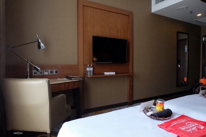 Tipe kamar Superior The Wembley A St Giles Hotel Penang
