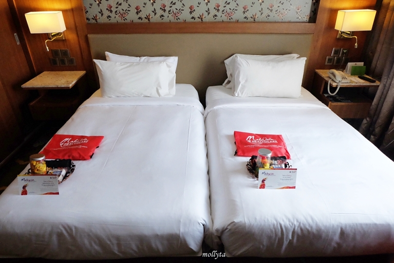 Malaysia Healthcare di The Wembley A St Giles Hotel Penang