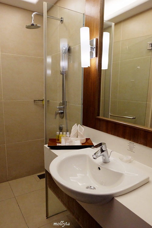 Bathroom The Wembley A St Giles Hotel Penang
