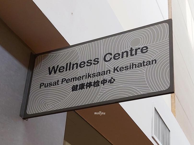 Wellness Centre Sunway Medical Centre