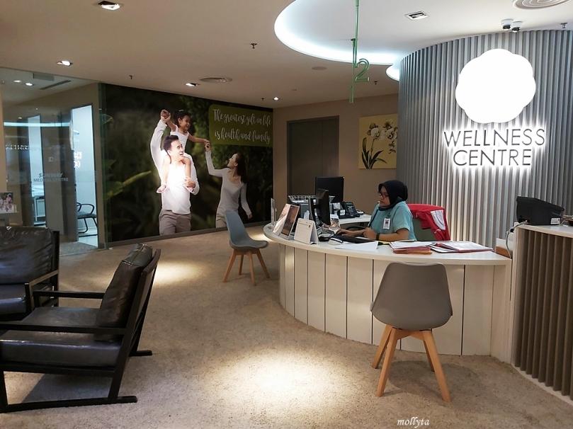 Wellness Centre Sunway Medical Centre3