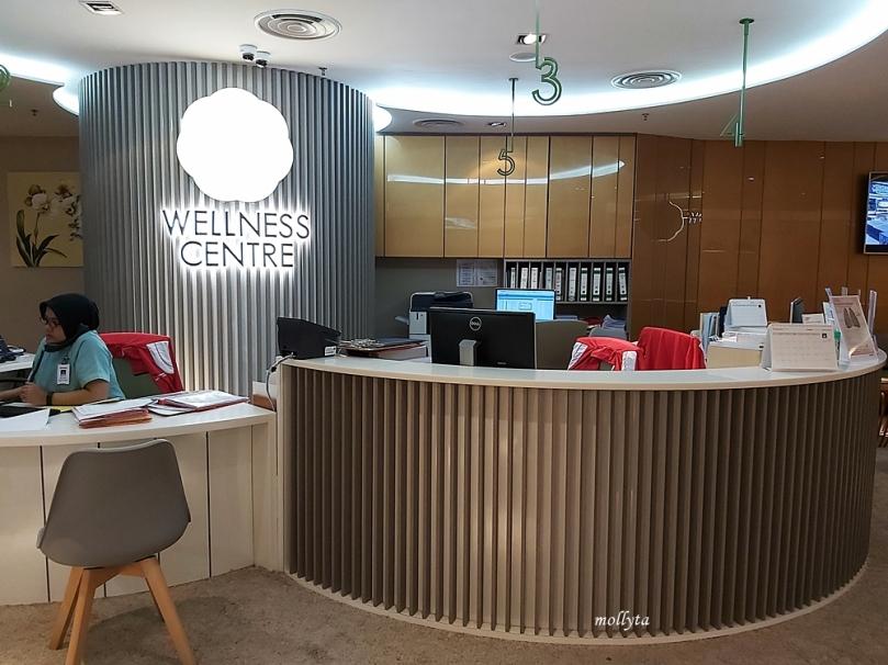 Wellness Centre Sunway Medical Centre2