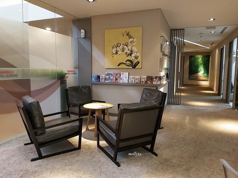 Wellness Centre Sunway Medical Centre4