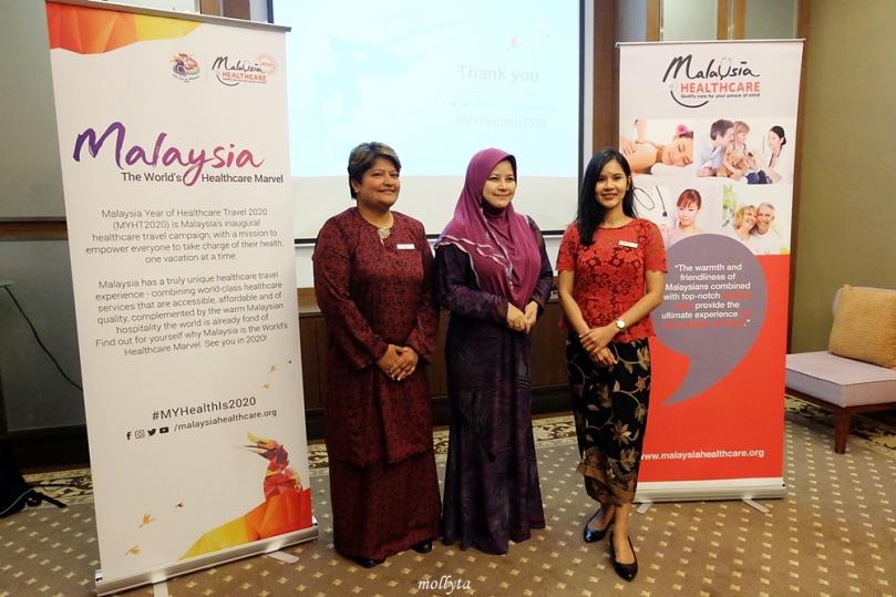 Malaysia Healthcare di Penang