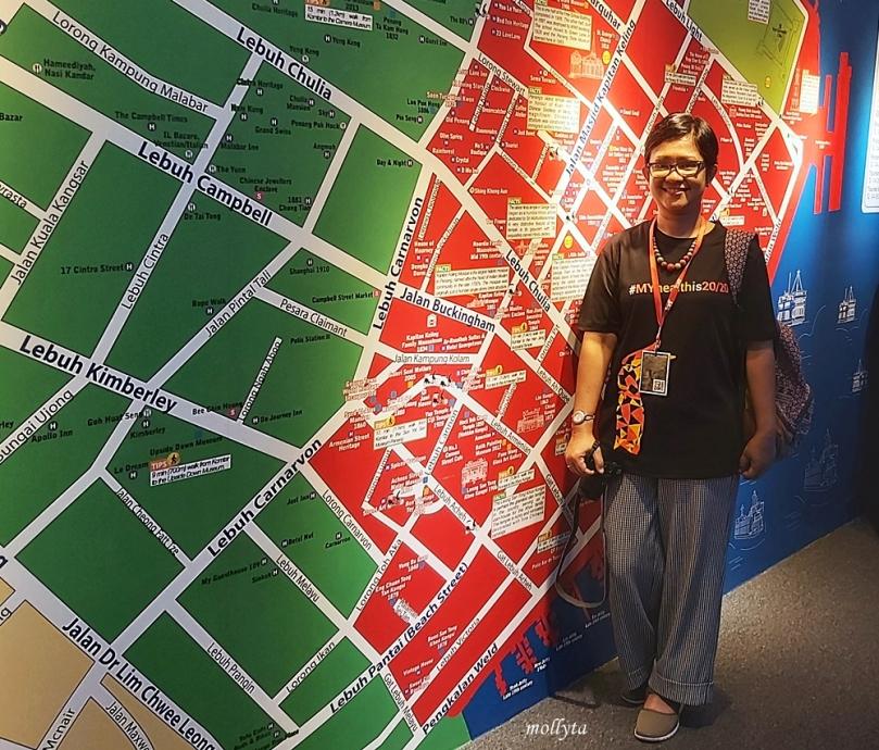 Famtrip ke Penang bersama Malaysia Healthcare