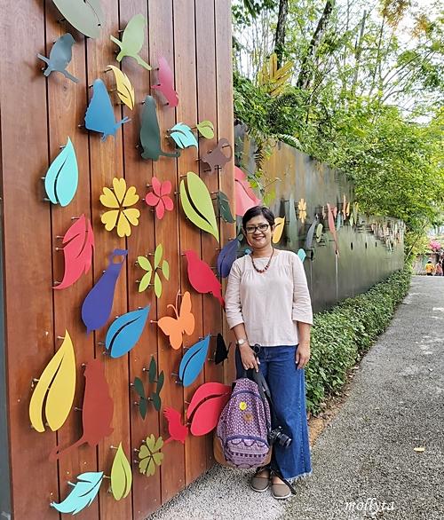 Berkunjung ke The Habitat Penang Hill