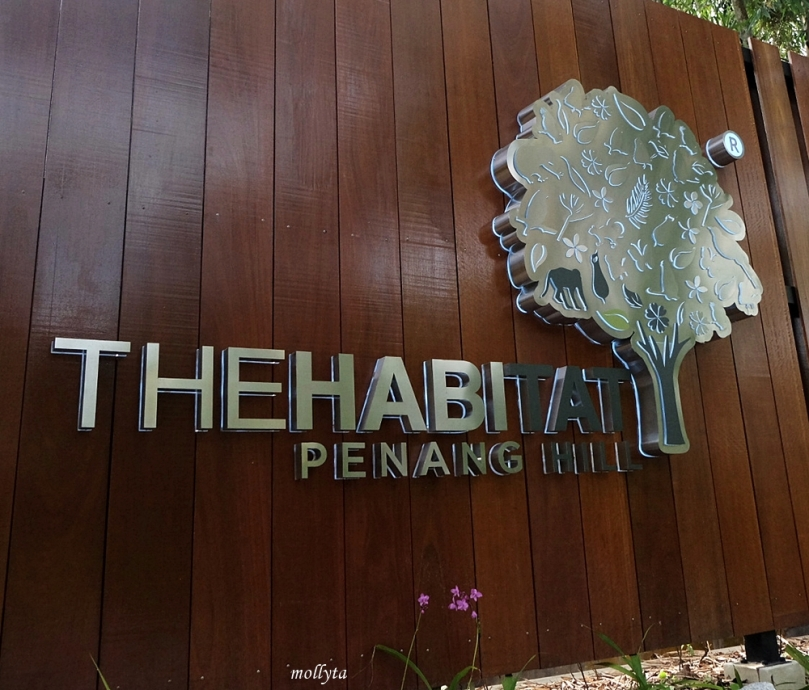 The Habitat Penang Hill