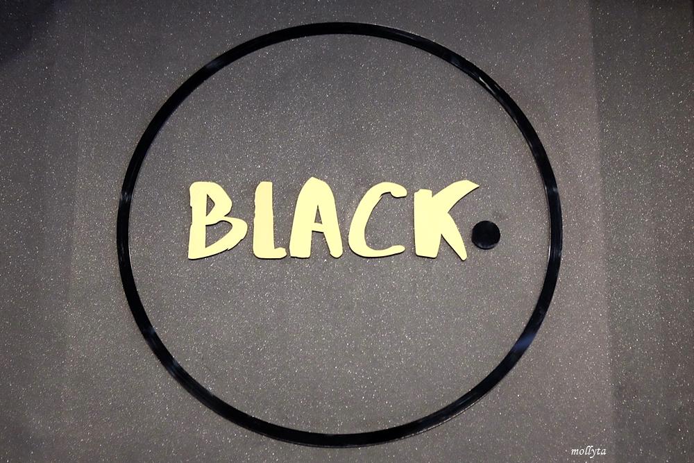Black Gold di Medan