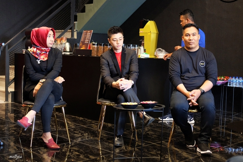 Yansen Anggusti pemilik Family Group