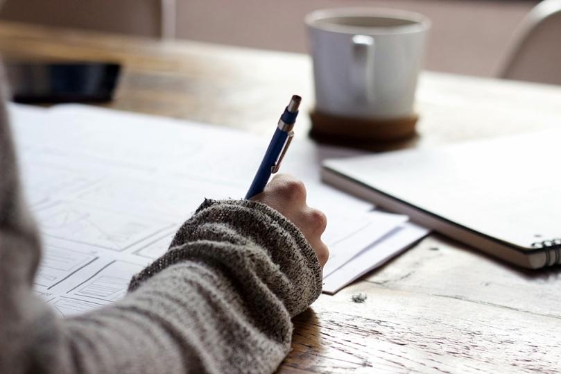 Tulis kekurangan dan kelebihan diri