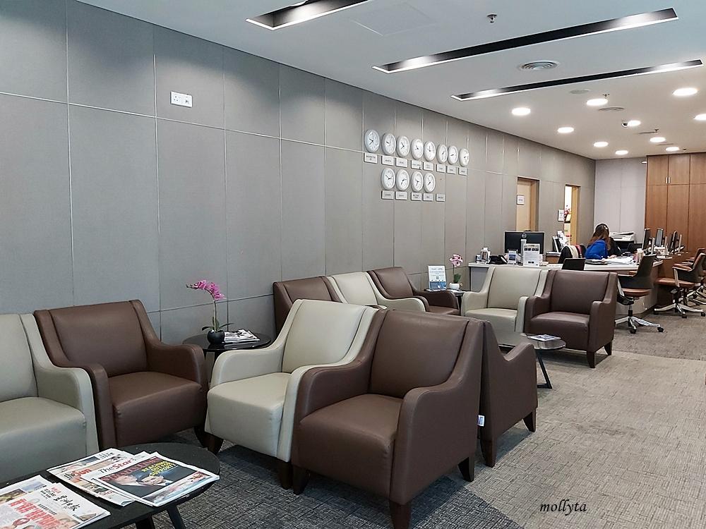International Patient Centre di Malaysia