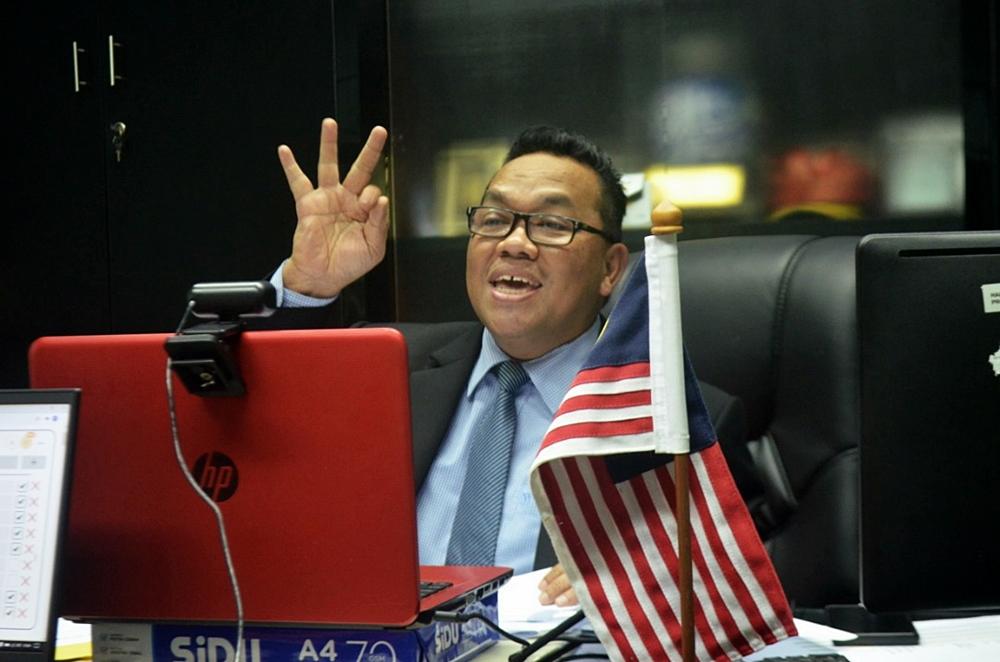 Konsul pelancongan Malaysia Medan