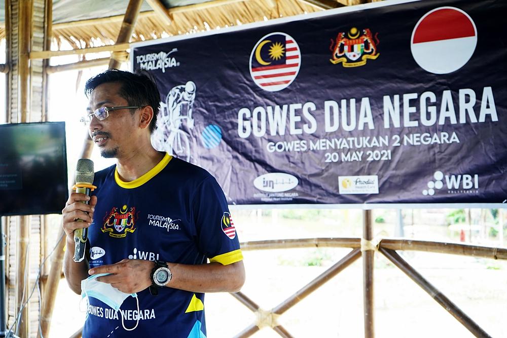 Konsul Malaysia di Medan
