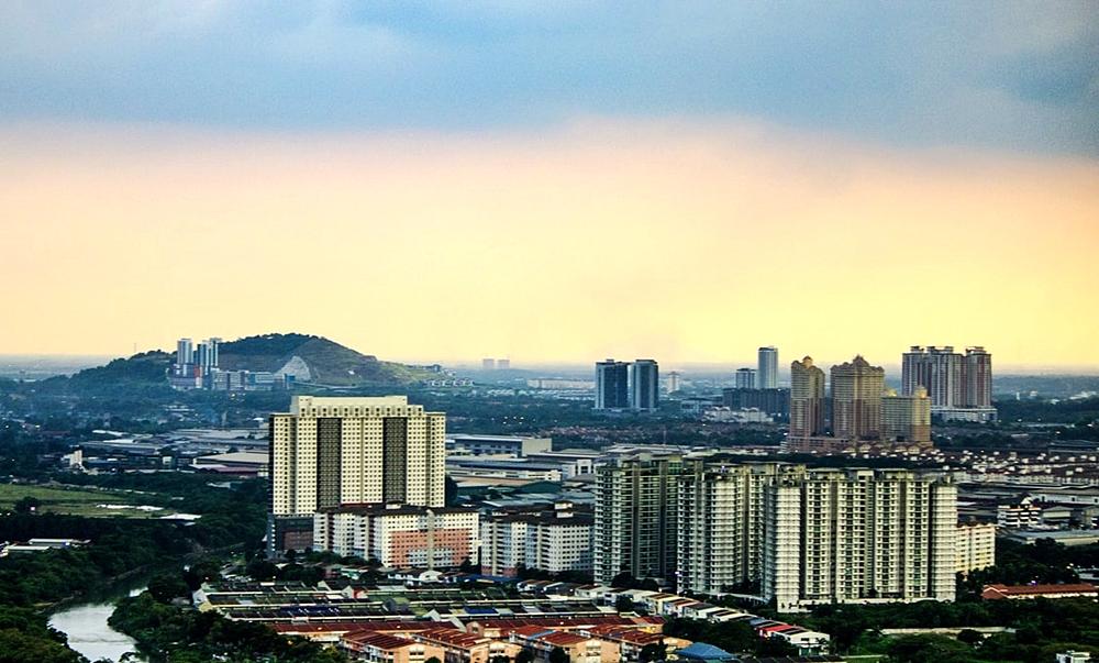 Subang Jaya Selangor Malaysia